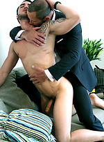 work Colton ford ass have very