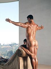 parker-hot-carlo-masi-nude