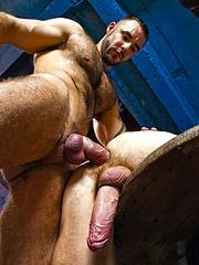 brown nude Ben